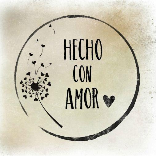 HechoConAmor
