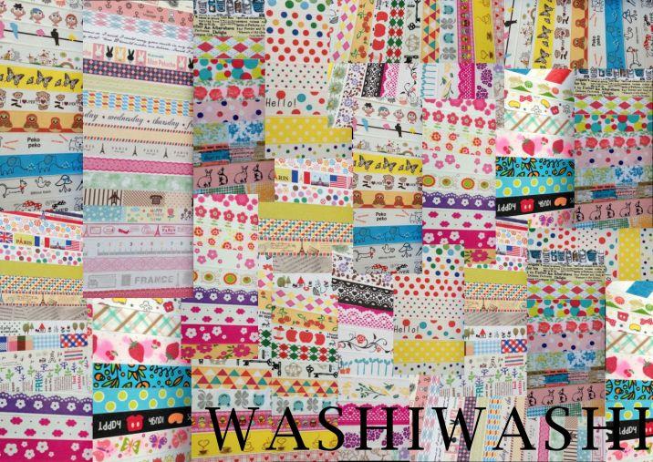 WashiWashi