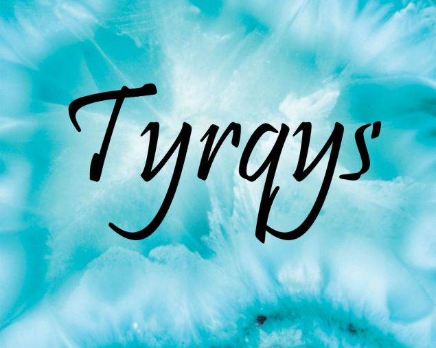 Tyrqys