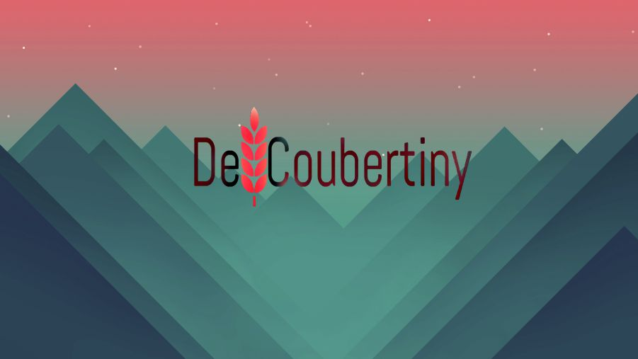 DeCoubertiny