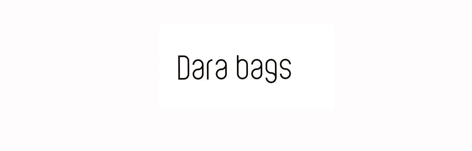 Darabags