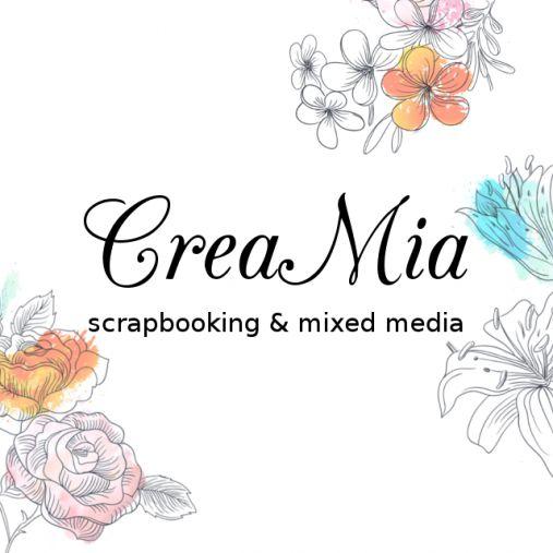 CreaMia_Material