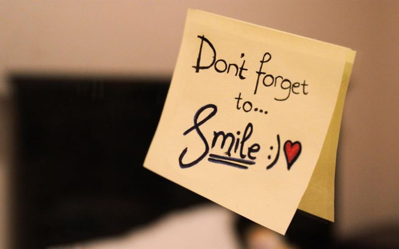sunny.smile
