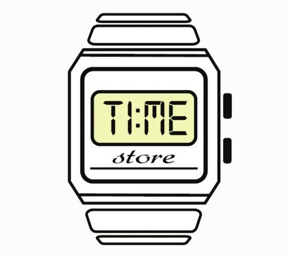 Time.Store