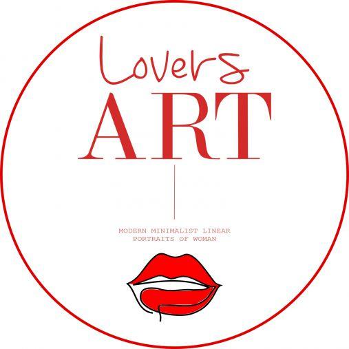 Lovers_art