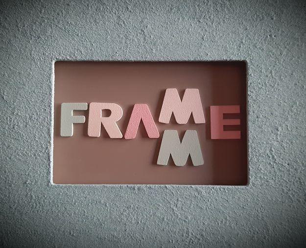 FRAMME