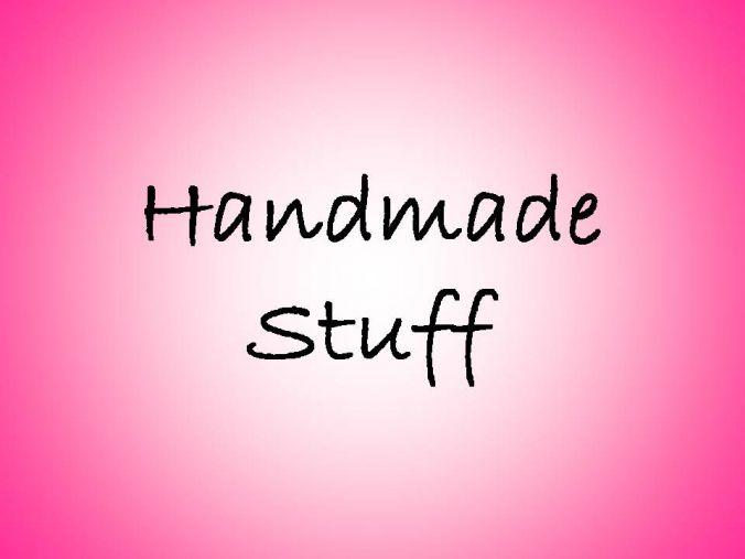 handmadestuff