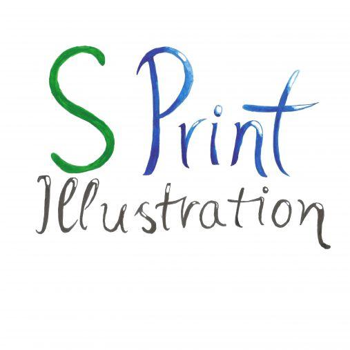 SPrintIllustration