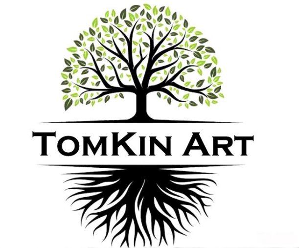 TomKinArt