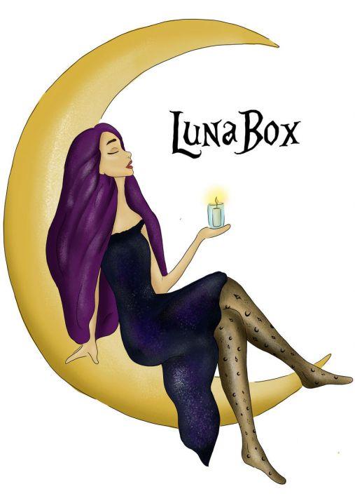 LunaBox