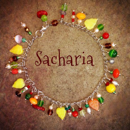 Sacharia