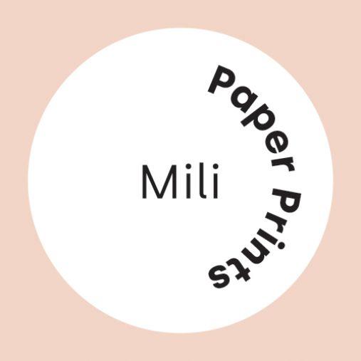 MiliPaperPrints