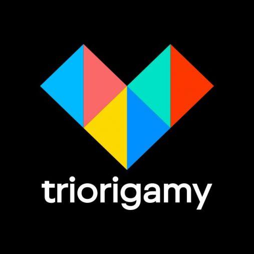 triorigamy