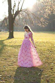 Šaty - Šaty Adriana - 3737683_