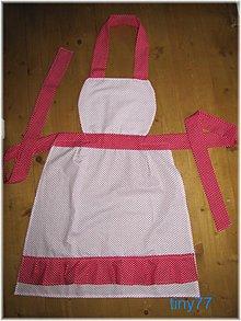 Iné oblečenie - Buď krásnou aj v kuchyni V. - 3744183_