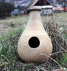 Hudobné nástroje - UDU 34 - keramický bubon - 3745146_