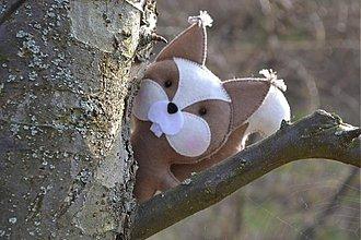 Bábiky - Kamarátka z lesa - 3751907_