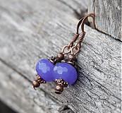 Simply violet