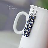 - Královsky modré byzance - 3757994_