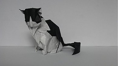 Socha - Mačka (KK) - 3756186_