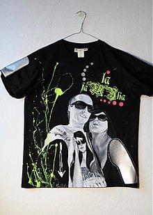 Oblečenie - la Fa MYlia panske - 3762126_