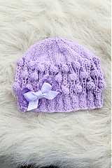 Ozdoby do vlasov - fialová baretka - 3761951_