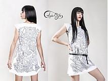 Šaty - Illusions - 3759611_