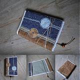 Zápisníky - Originálny obal na knihu - 3765090_