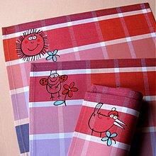 Úžitkový textil - JARO JE TADY!!! - prostírání - 3763699_