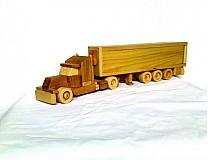 Hračky - Trucky Supercontinental - 3764024_