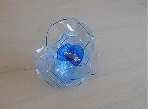 Odznaky/Brošne - Brošňa, modra brosna, bledomodra brosna, elegantna brosna - 3766700_