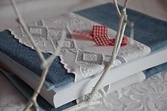 Papiernictvo - Obal na knihu. - 3768996_