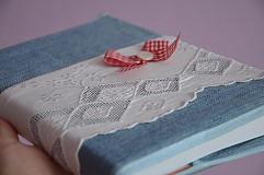 Papiernictvo - Obal na knihu. - 3769008_