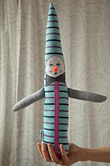 - klaun  - 3768688_