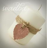 Darčeky pre svadobčanov - svadobná pozornosť 2 - 3771870_