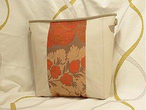 Veľké tašky - Kabelka - Laura - 3777848_