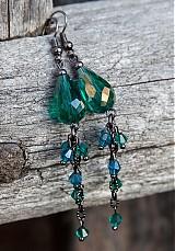 - Smaragdové vodopády - 3785285_