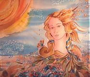 Obrazy - Návrat Venuše - 3783393_