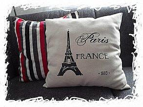 Úžitkový textil - Paris - 3790219_