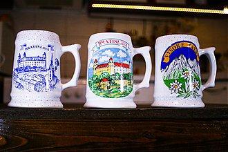Nádoby - Krígel na pivo - Bratislava - 3787605_