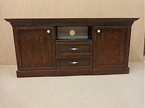 Nábytok - Tv stolík / komoda č 1 - 3787768_