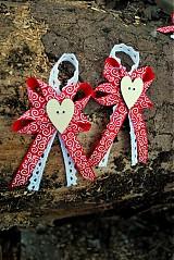 Pierka - luxury folk red XXL - 3794844_