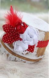 - červeno - biela - 3794764_