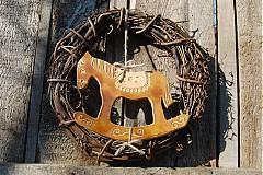 Keramika - Koník tradičný 1. - 3791207_