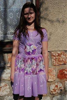 Šaty - Vílovské - 3796110_