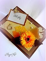 Papiernictvo - Malý zahradkár Filipko - 3798578_