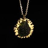 Náhrdelníky - Amulet šťastia - 3804524_