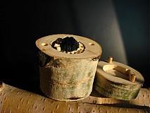 Náhrdelníky - Amulet šťastia - 3804550_