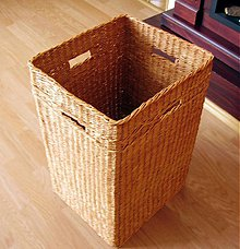 Košíky - Kôš na použité prádlo - 3804152_
