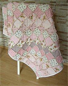 Textil - Pre mini žienku :-) - 3808812_